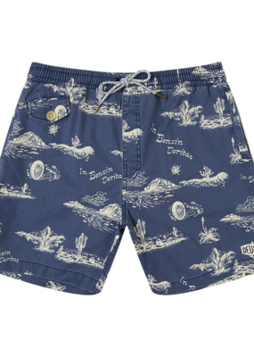 Deus Ex Machina Springs Boardshort