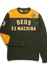 Deus Ex Machina Moto X Knit Sweater
