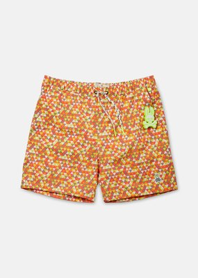 Psycho Bunny Psycho Bunny Swim Trunks