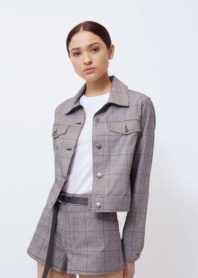 Baldwin Sonic Jacket