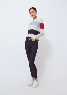 Baldwin  Lou Multi Sweater
