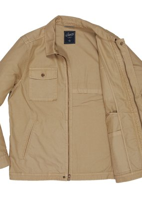 Grayers America Inc. GR Boone 4 PKT Utility Jacket