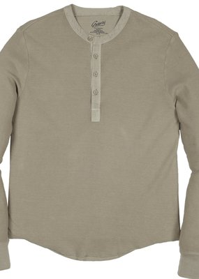 Grayers America Inc. Campesina Thermal Henley