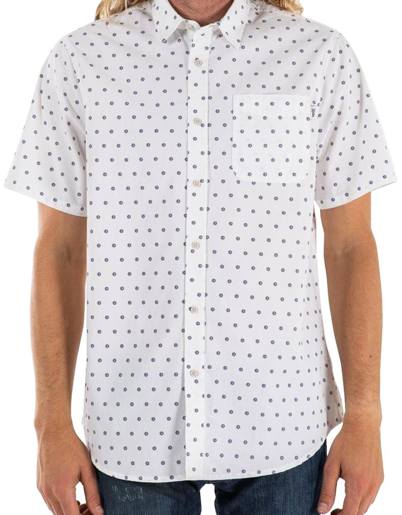 Katin USA Mission Button Up