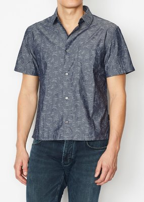 John Varvatos Trent Sport Shirt