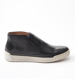 John Varvatos Remy Slip On Mid Top Sneaker