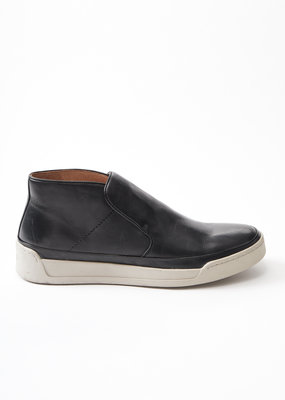 John Varvatos Remy Slip On Mid Top Sneaker