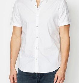John Varvatos Clark Regular Fit Sport Shirt