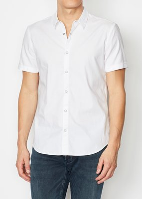 John Varvatos Clark Regular Fit Sport Shirt