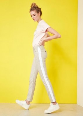 Reiko Sandy Fancy Chino Trouser