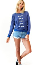 SOL Angeles  Like ME Now Pullover