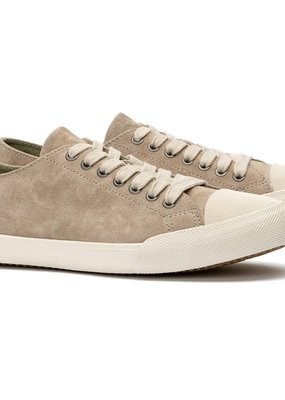 SeaVees Army Issue Low Suede