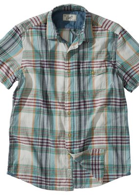 Grayers America Inc. Classic Madras Plaid