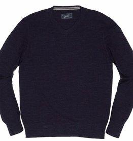 Grayers America Inc. Grayers Bleecker V Neck Sweater