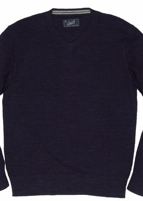 Grayers America Inc. Grayers Bleecker V Neck Sweater