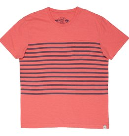 Grayers America Inc. Breton Stripe Tee