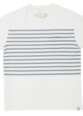 Grayers America Inc. Admiral Stripe Crew