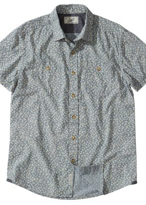 Grayers America Inc. Drayton Printed Chambray