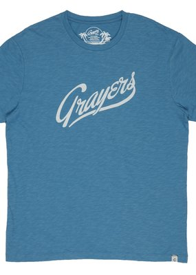 Grayers America Inc. Grayers Niagara Print Tee