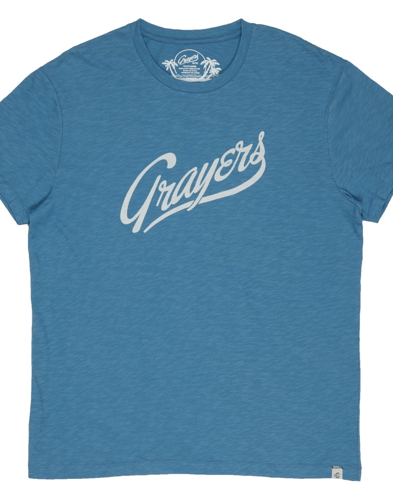 Grayers America Inc. Grayer's Print Tee