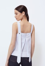 Baldwin Camille Sleeveless Top