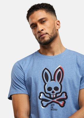 Psycho Bunny Loyn Tee
