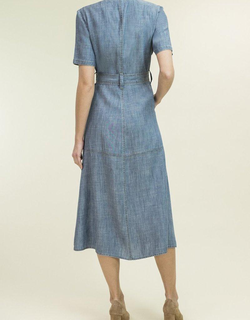 Level 99 Daphine Wrap Dress