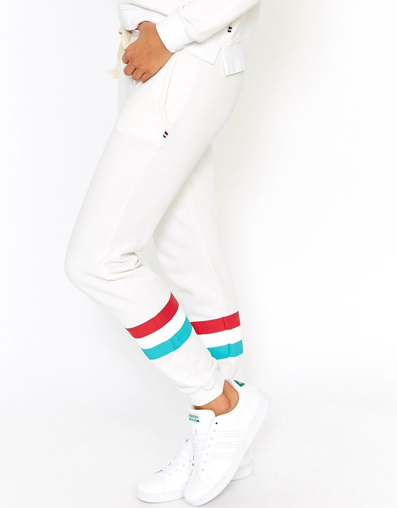 SOL Angeles SOL Stripe Jogger