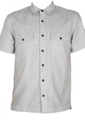 Kato KATO' The Clamp Double Pocket Short Sleeve Shirt