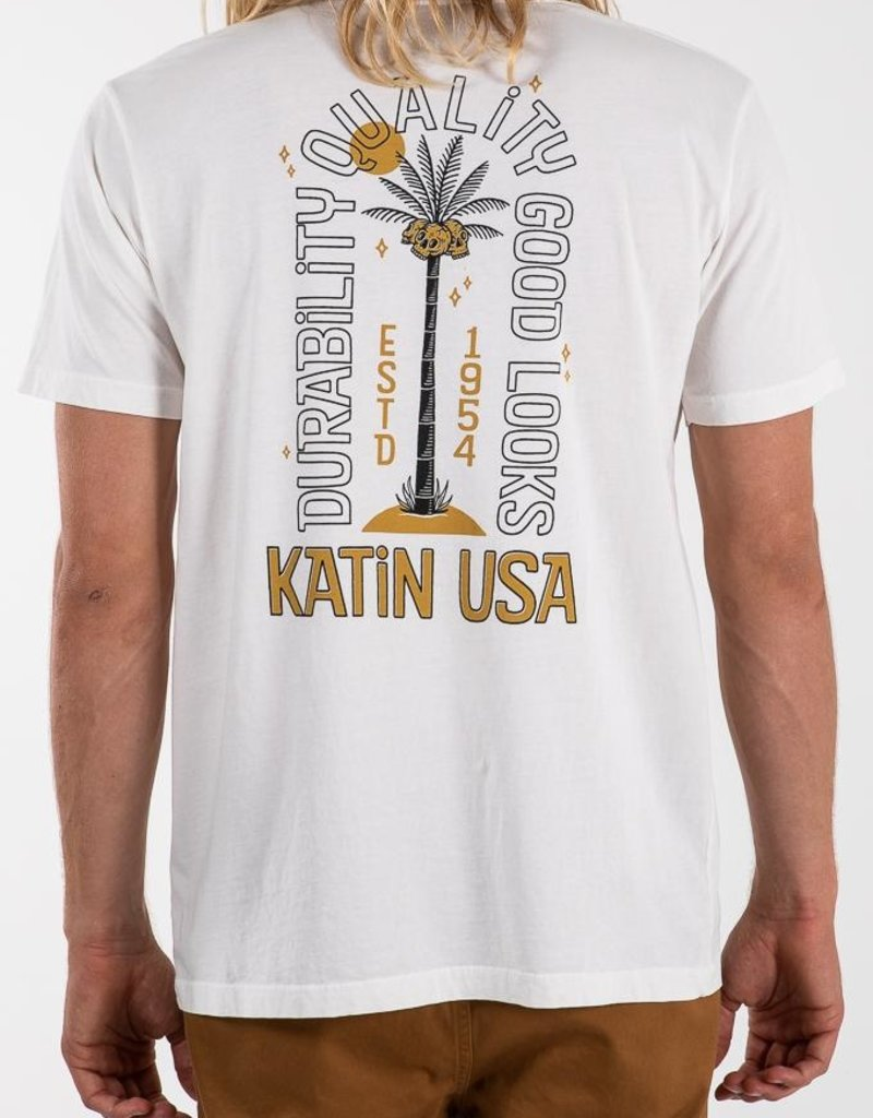 Katin USA Coco Skulls Tee