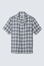 Baldwin Cabus Plaid Camp Shirt
