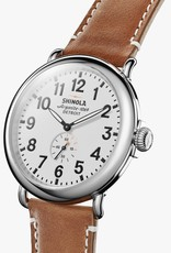The Runwell  White Face Watch