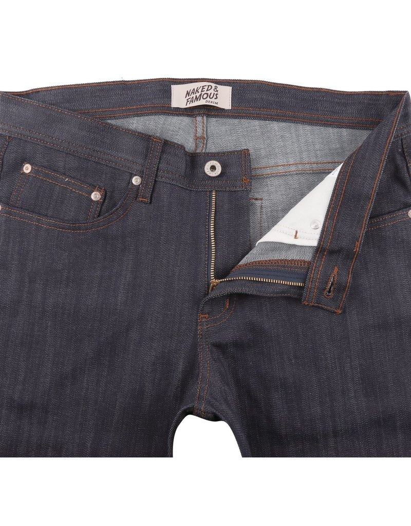 Naked & Famous Naked & Famous Weird Guy Power Stretch Jean