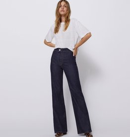 Ladies BLDWN Piper Wide Leg Pant