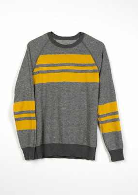Billy Reid Reversible Crew