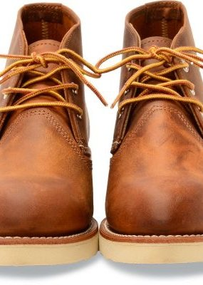 Red Wing Shoe Company Red Wing Work Chukka