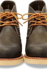 Red Wing Shoe Company Work Chukka