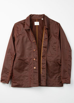 Billy Reid Game Jacket