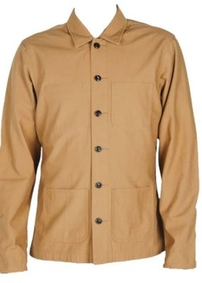 Kato KATO'  The Vise Chore Coudura Jacket