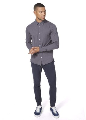 Good Man Brand Good Man Soft Slub Jersery Soft Shirt