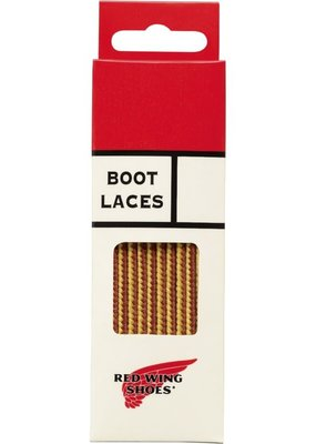 Red Wing Shoe Company Boot Laces