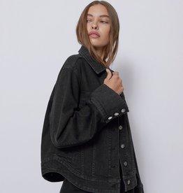 Ladies Baldwin Rowan Denim Jacket