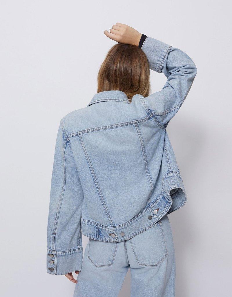 Bldwn Rowan Jacket Denim Jacket