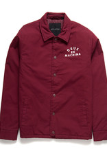 Deus Ex Machina Deus Bowman Coach Jacket