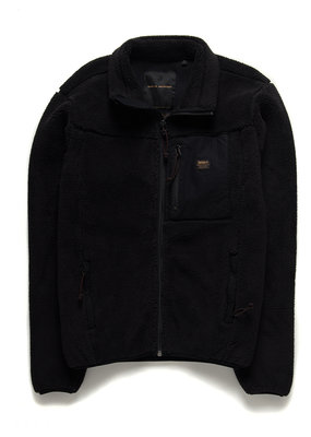 Deus Ex Machina Deus Fletcher Fleece Jacket