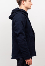 Pallet Pallet Saunter Hooded Jacket