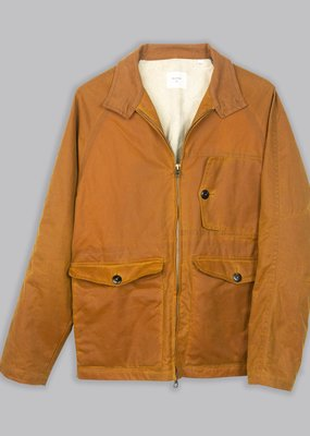 Billy Reid Billy Reid Dempsey Jacket