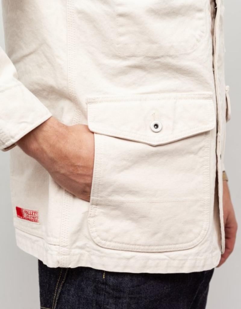 Pallet Pallet Painter Jacket