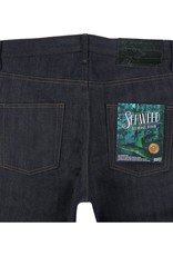 Naked & Famous Naked & Famous Weird Guy Seaweed Selvedge Jean
