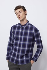 Baldwin Arias Plaid Shirt